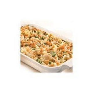 Campbell's Kitchen Easy Chicken Noodle Casserole.