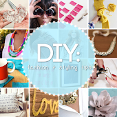 DIY: Fashion & styling ideas