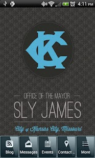 Sly James KC- screenshot thumbnail