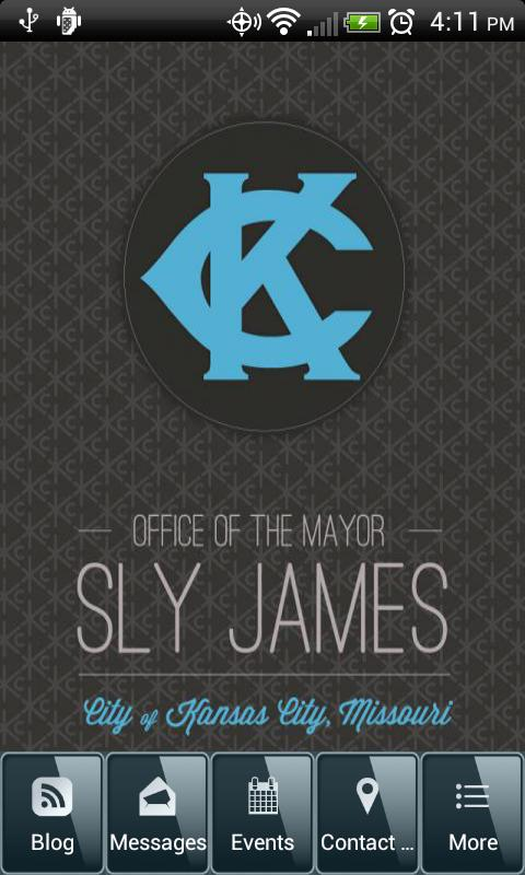Sly James KC- screenshot