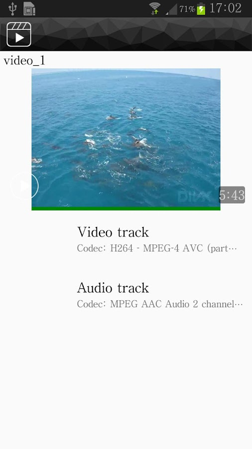 Видео проигрыватель скачать бесплатно - b2c0