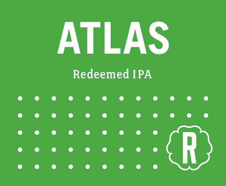 Logo of Reformation Brewery Atlas