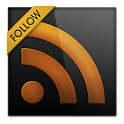 RSS Reader Pro Aggregator icon