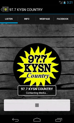 97.7 KYSN COUNTRY