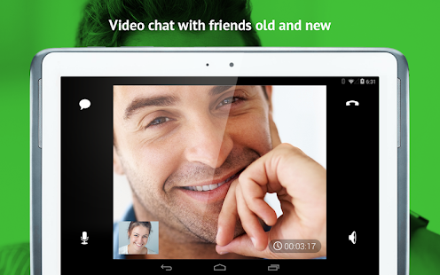 玩社交App|Camfrog Video Chat for Tablets免費|APP試玩
