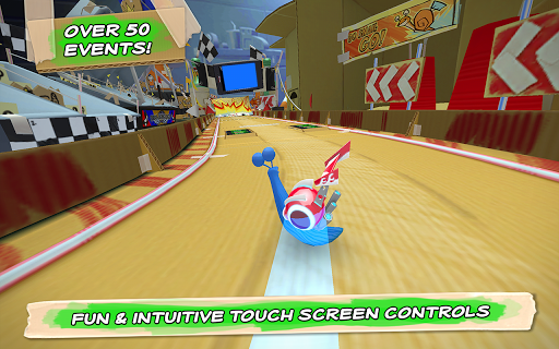 Turbo FAST  screenshots 15