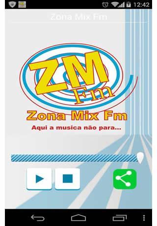 Zona Mix FM