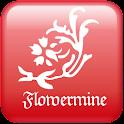 전국꽃배달 플라워마인 어버이날 꽃배달 logo