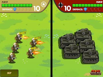 Front Wars Screenshot 9
