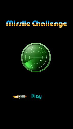 Missile Challenge