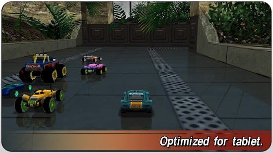 RE-VOLT 2 Best RC 3D Racing