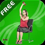 Ladies' Arm Workout FREE 1.0 Apk