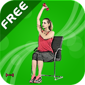 Ladies' Arm Workout FREE