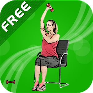 Ladies' Arm Workout FREE for Android