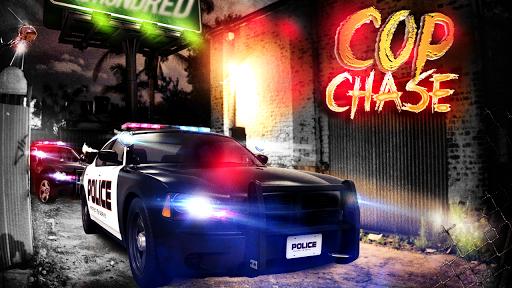 Cop Chase: Hot Pursuit 3D