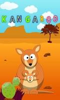 Screenshot of Cute Animal Names Free