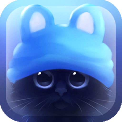 Yin The Cat 個人化 App LOGO-APP試玩