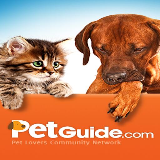 PetGuide Free App LOGO-APP點子