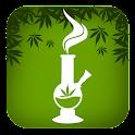 La marihuana escáner Ripe2pipe icon