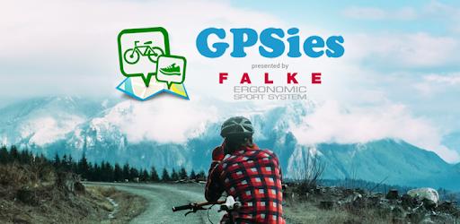 gpsies karte GPSies – Apps bei Google Play