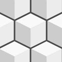 Cube HD Go Launcher Theme icon