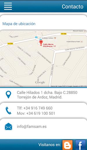 【免費商業App】FAMSAM-APP點子