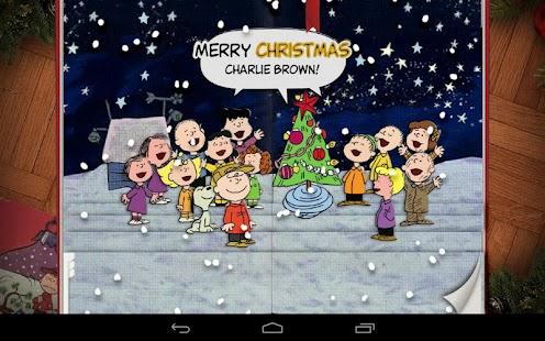 A Charlie Brown Christmas Screenshot 18