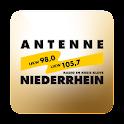 Antenne Niederrhein icon