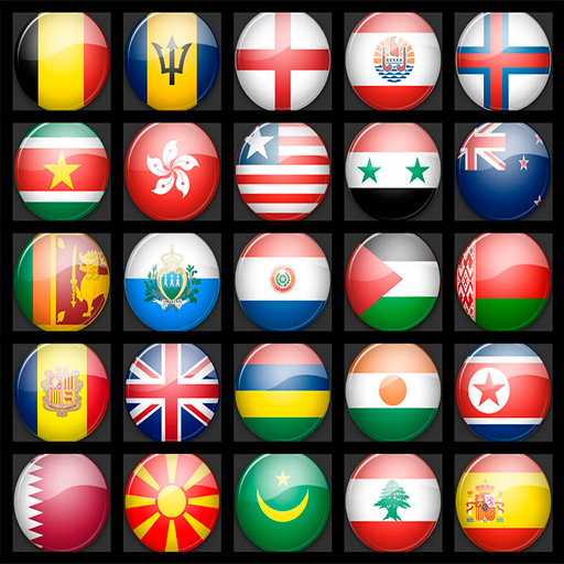 Flags of World
