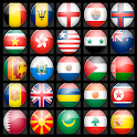 Flags of World icon