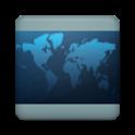 Maps (-) Offline Navigation logo