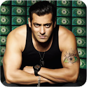 Salman Khan Superstar icon