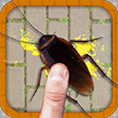 Cockroach Smasher Top Free App