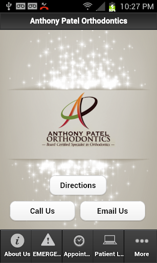 Anthony Patel Orthodontics