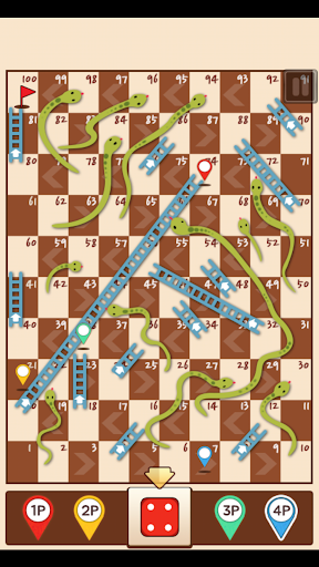 Snakes & Ladders King  screenshots 3