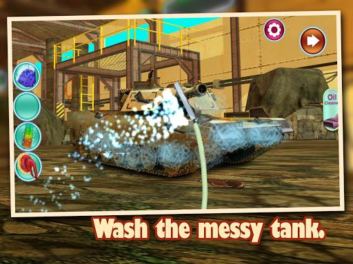 玩休閒App|槽罐清洗和維修車間免費|APP試玩