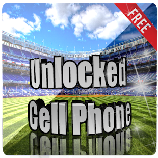 Unlocked Cell Phone - screenshot thumbnail