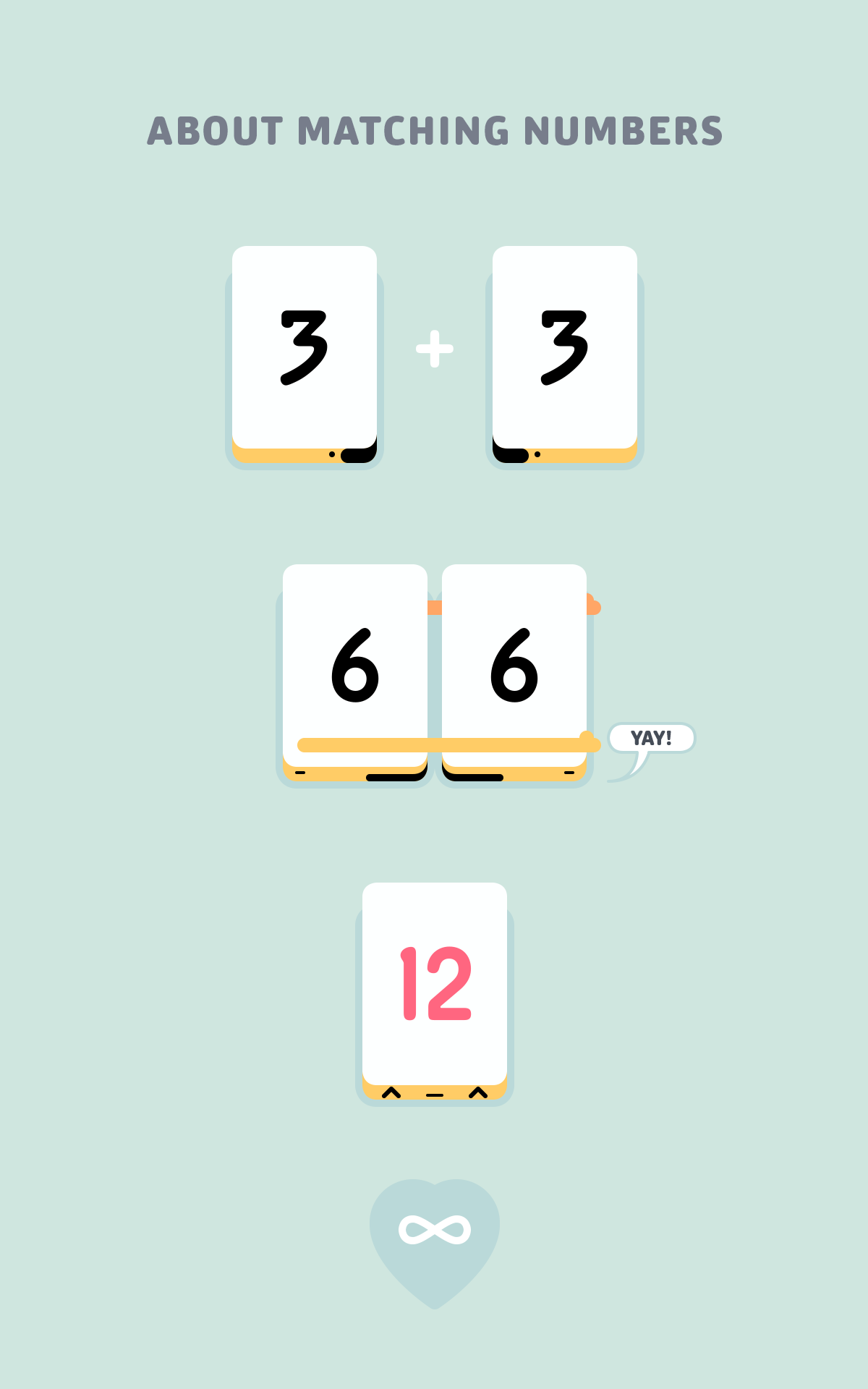 Threes! screenshot #13