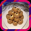 حلويات مغربية icon