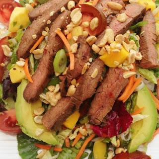 Evil Jungle Thai Salad Recipe