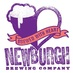 Logo for Newburgh Brewing Company