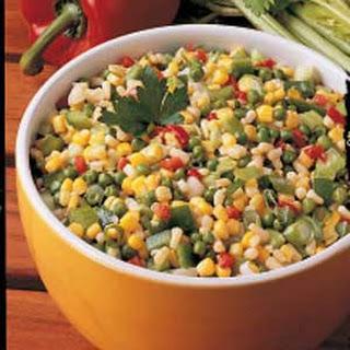 Crunchy Corn Medley