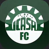 Icasa FC News