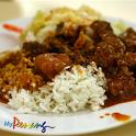Penang Food icon