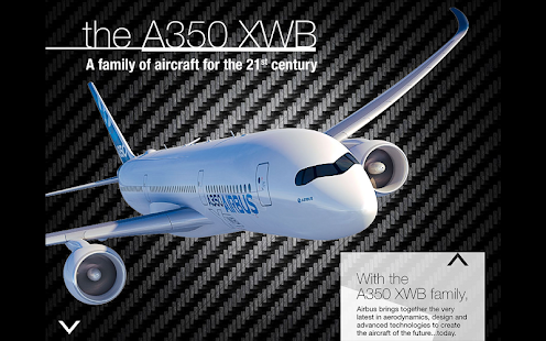 A350 XWB MAGAZINE- screenshot thumbnail