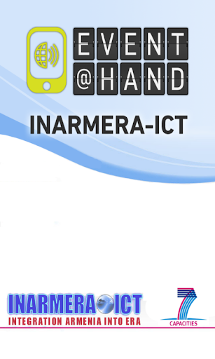 INARMERA-ICT EVENT HAND