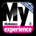Mykonos Experience GR icon