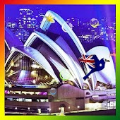 Sydney Opera HQ Live Wallpaper