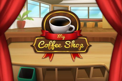 My Coffee Shop - Coffeehouse Management Game 1.0.25 screenshots 5