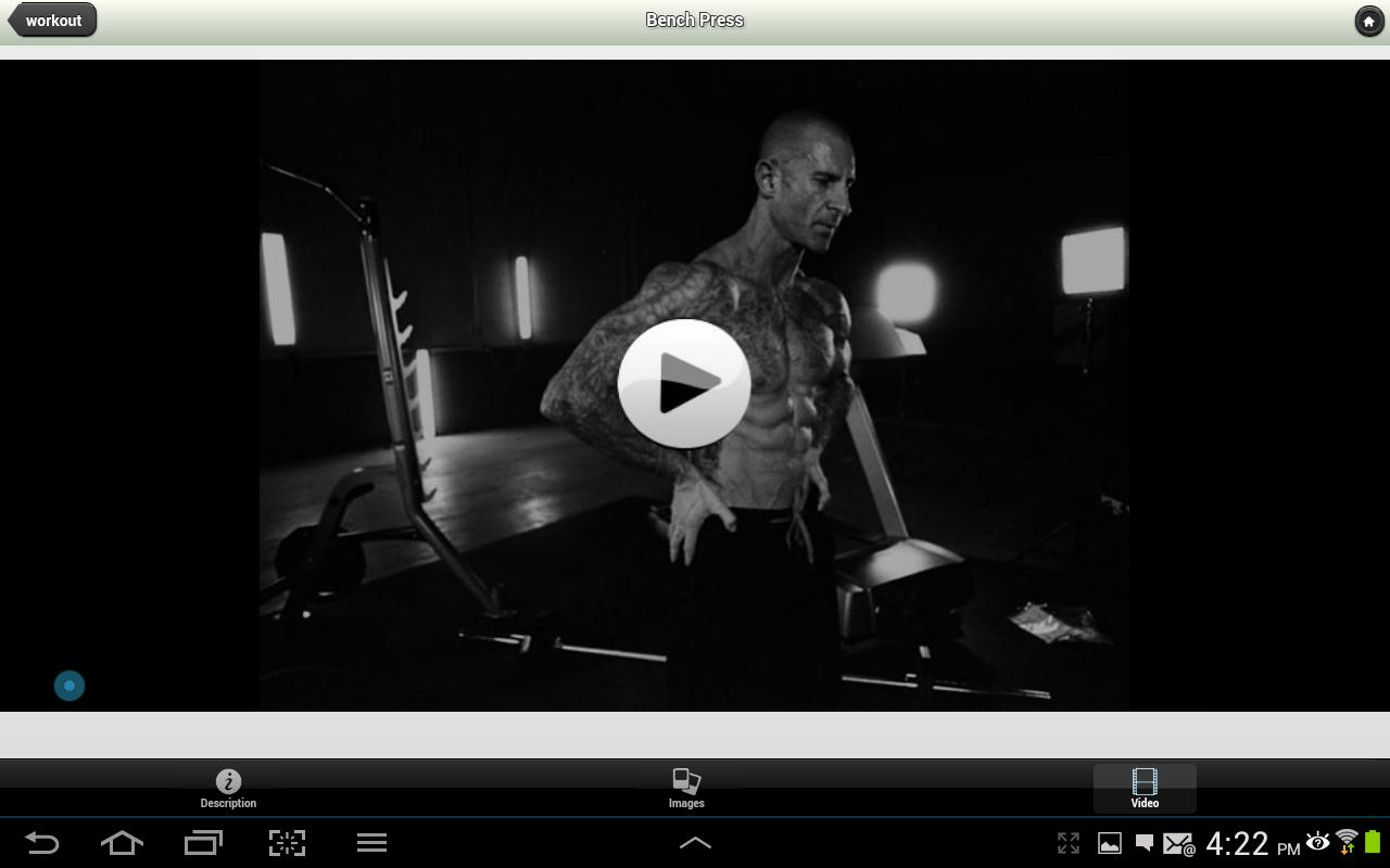 Jim Stoppani- screenshot